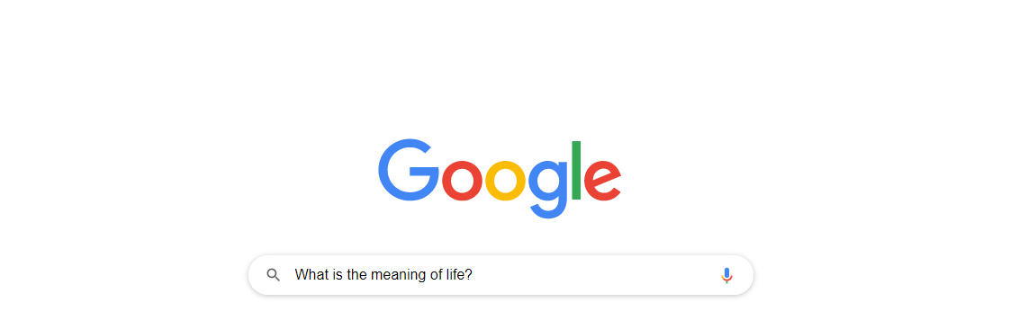 Google, search, search results
