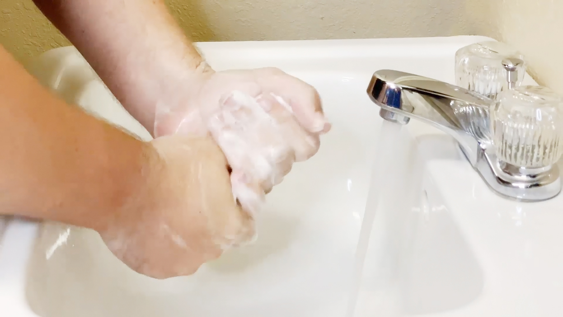 Wash hand, clean hands, sanitize hands, sanitize work areas