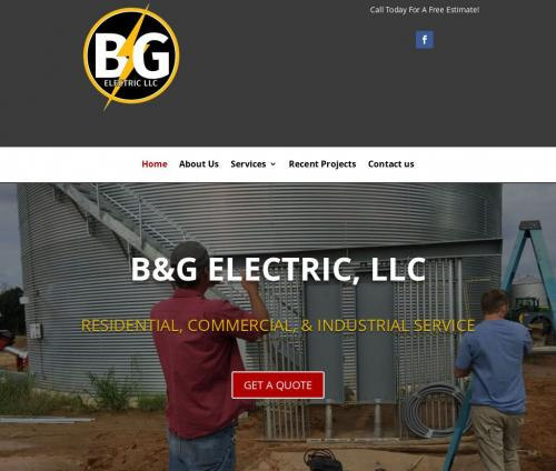 B&G Electric LLC