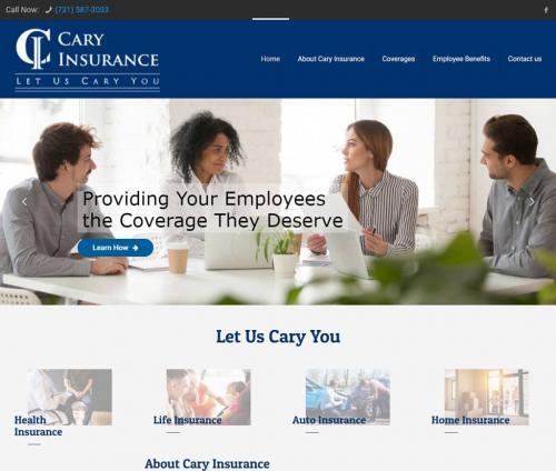 Cary Insurance