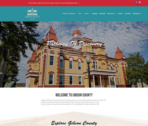 Gibson-County-Tourism