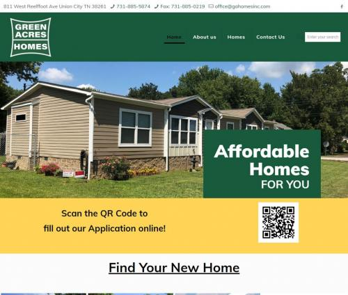 Green Acres Mobile Homes