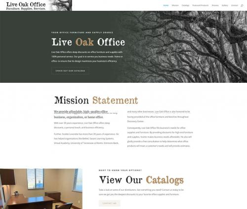 Live-Oak-Office