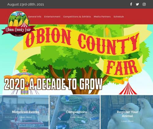 Obion County Fair