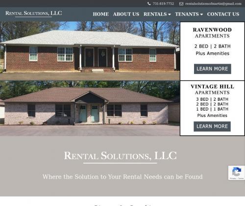 Rental Solutions