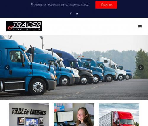 Tracer Logistics