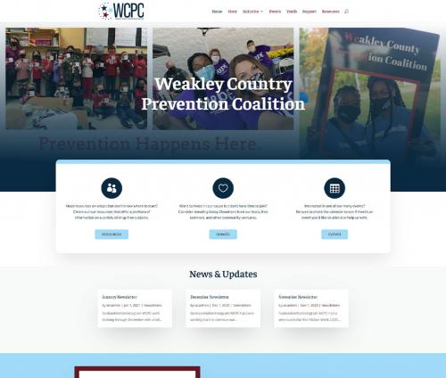 Weakley-County-Prevention-Coalition