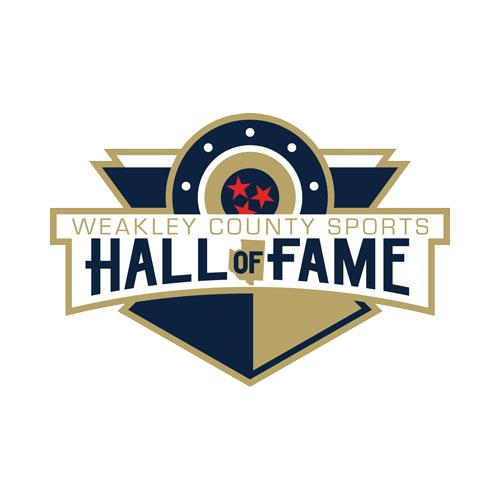 Weakley County Sports Hall of Fame